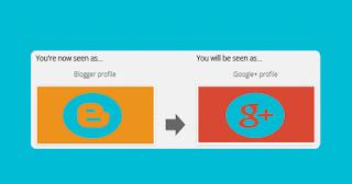 কিভাবে Blogger Profile থেকে Google+ Profile এ পরিবর্তন করবেন?
