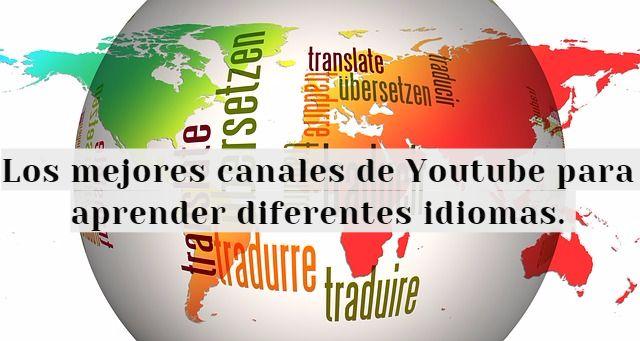 canales-youtube-aprender-idiomas
