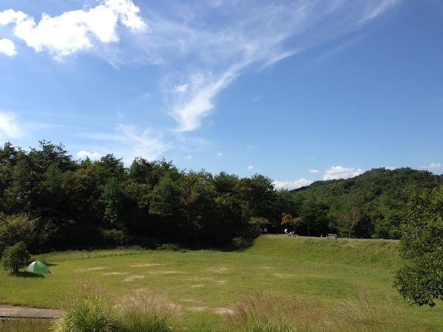 イメージ画像:公園の写真