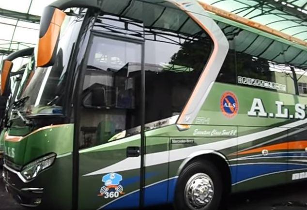 Pesan Tiket Bus Als Pekanbaru Tujuan Pulau Jawa Travel