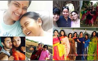 Pragathi Actress Profile Biography Family Photos Wiki Biodata Body Measurements Age Husband Affairs and More