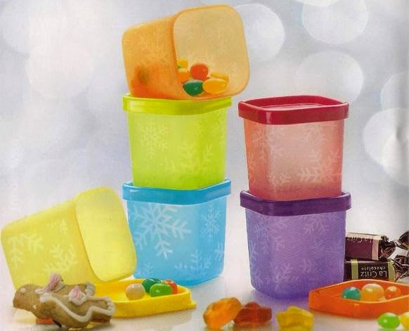 Distributor Tupperware semarang