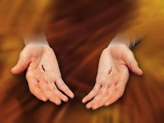 A Oração que quebra qualquer mal