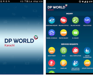Dp-Worlds-Android-Applocation-for-Inquiries-and-Services