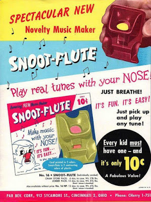 The Snoot-Flute