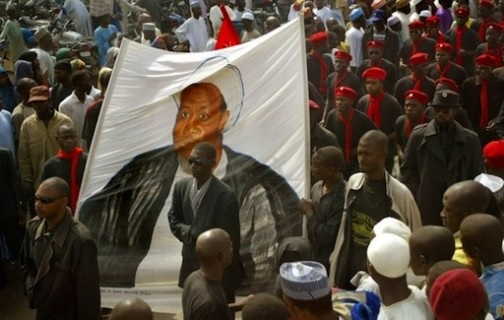 El-Zakzaky health deteriorating - Shiites cry out