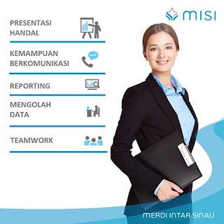Begini Cara Kerja Sekretaris di Perusahaan