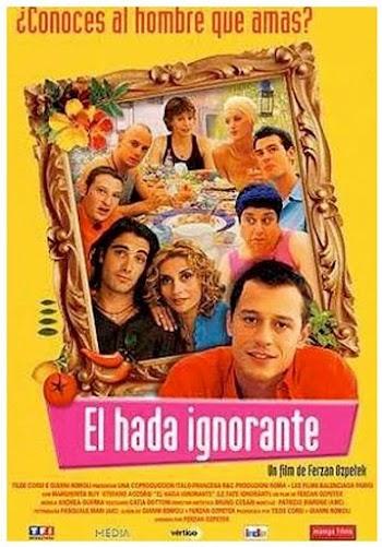VER ONLINE Y DESCARGAR: El Hada Ignorante - Le Fate Ignoranti - PELICULA - Italia - 2001 en PeliculasyCortosGay.com