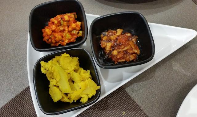 Gujarati Pickles