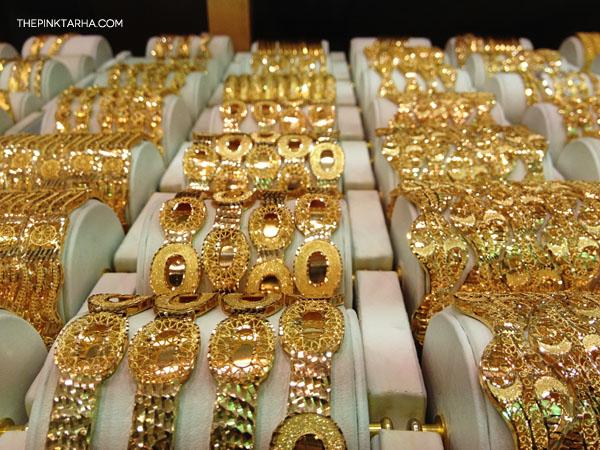 Saudi Gold Rush