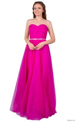 Vestidos Bonitos para Fiestas