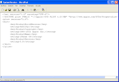 Full iOS Development: How to Hacktivate iOS 5