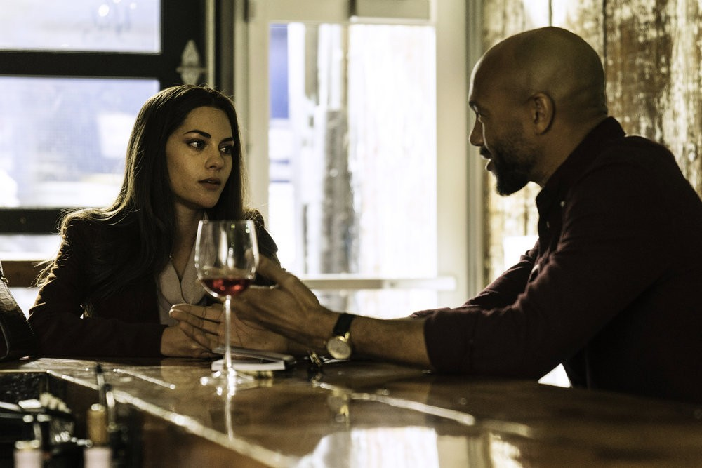 Imposters - Season 1 Episode 05: Is a Shark Good or Bad?