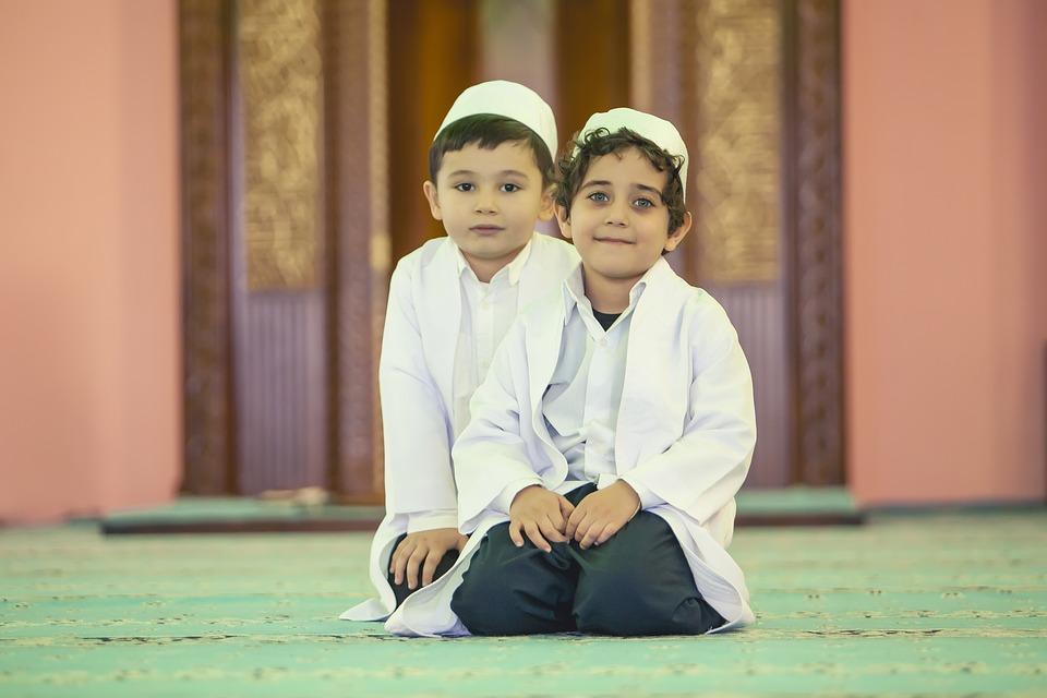 Ragam Terminologi Anak Dalam Al-Quran