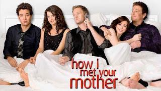 Não acredito que How I met your mother deixará o Netflix