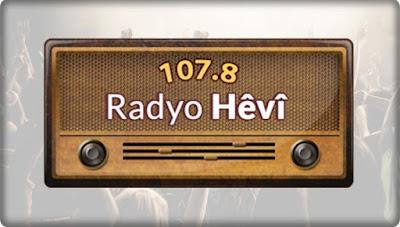 radyo hevi kurdi