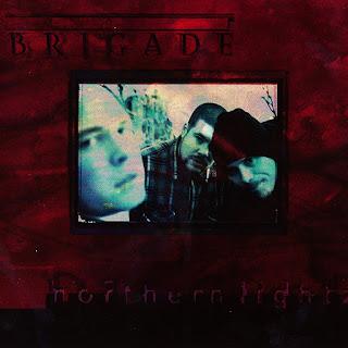 Brigade - Northern Lightz (1996) (Suecia)
