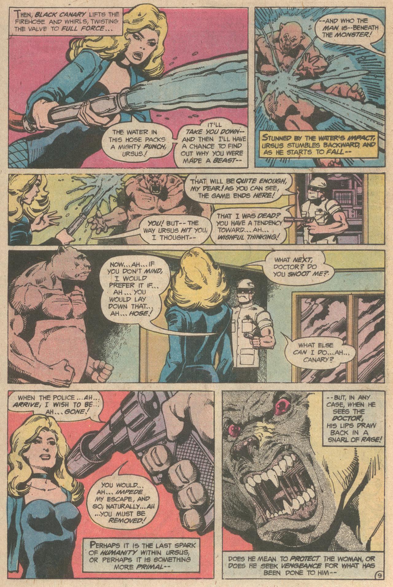 Read online World's Finest Comics comic -  Issue #245 - 42