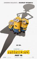 Los Minions (2015) online y gratis