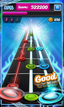Download game Guitar Hero Apk