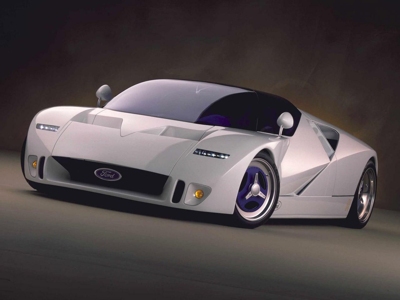 Ford Concept Cars >> Sport Cars Concept Cars Cars Gallery Ford Car