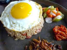 Menu-menu makanan ini,Bisa jadi pilihan ada untuk Sarapan,Makan siang dan Makan Malam,