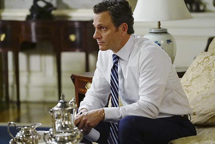 Scandal - Episode 5.21 - That's My Girl (Season Finale) - Press Release & Promotional Photos *Updated*