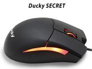 Ducky Secret / M Mouse Manual, Firmware