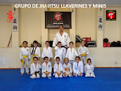 GRUPO LLAVERINES