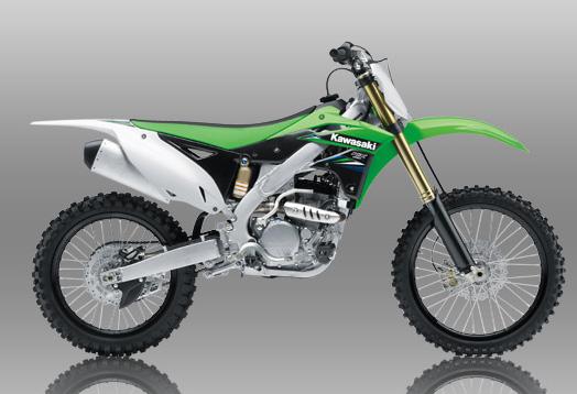 Spesifikasi dan Harga Kawasaki KX 250F Terbaru