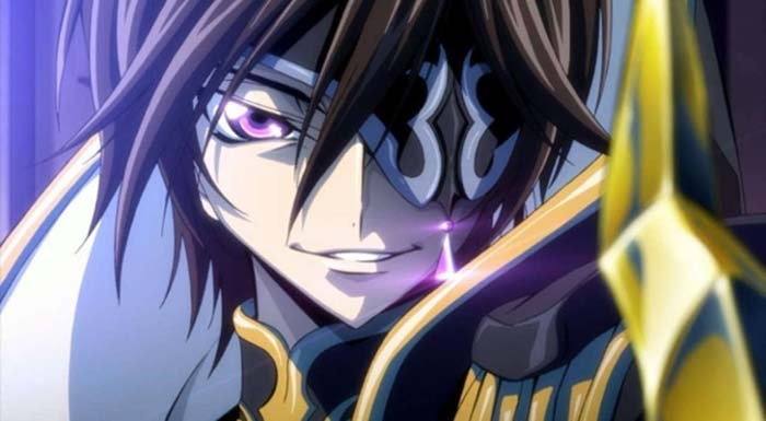 Code Geass Series