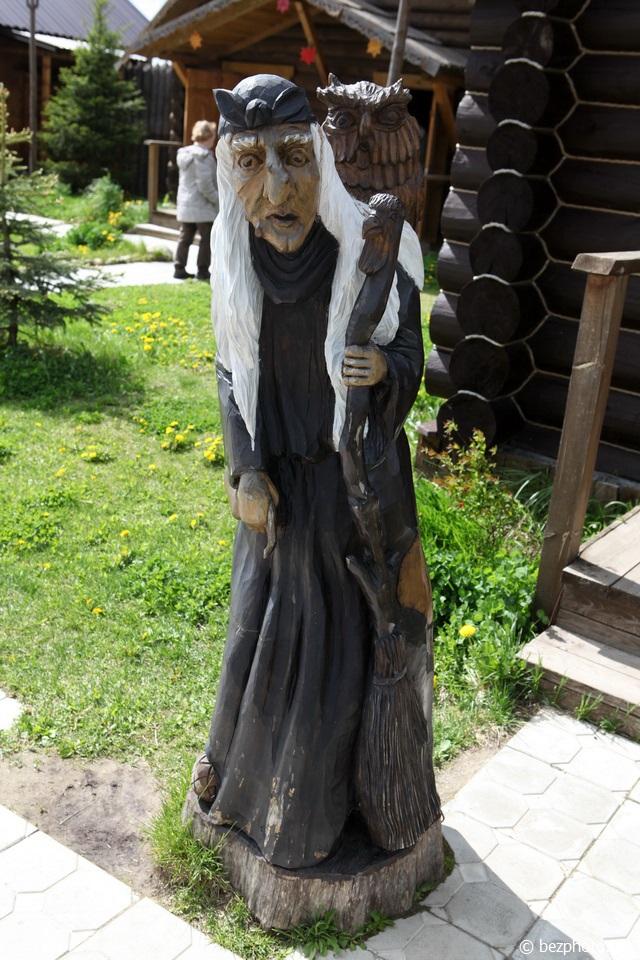 переславль музей сказки фото