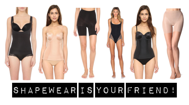 amazing shapewear for everyday
