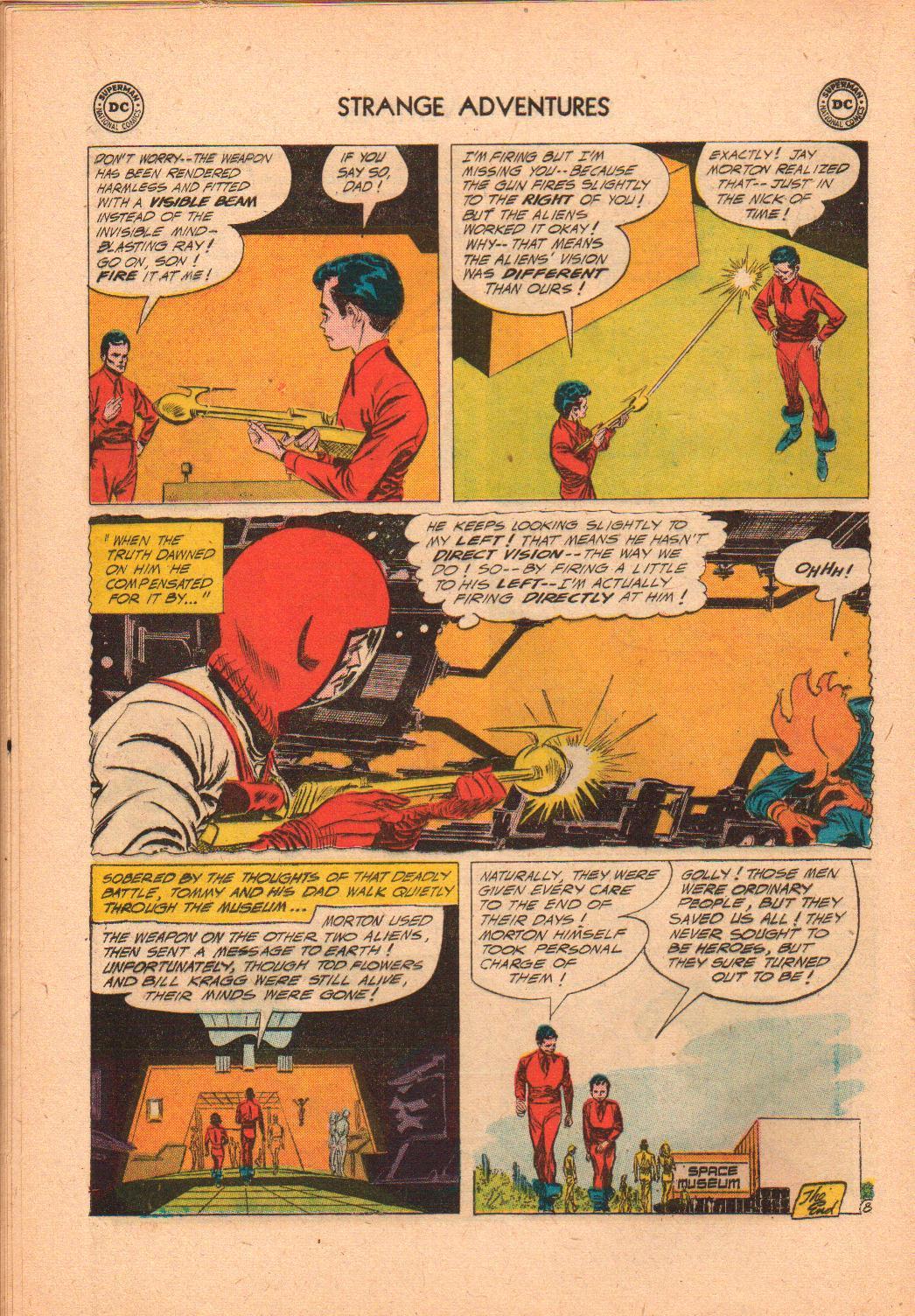 Strange Adventures (1950) issue 118 - Page 20
