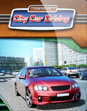 Car city driving торрент