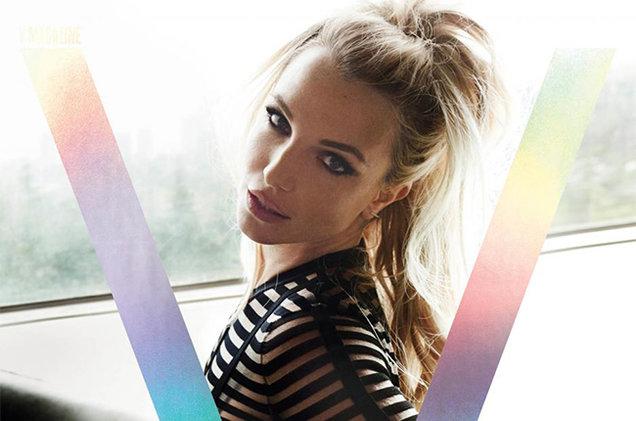 Britney Spears desmintió información publicada por Billboard