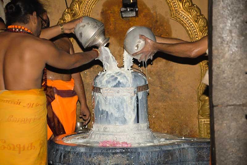 Shiv Linga Ashtakam Mantra
