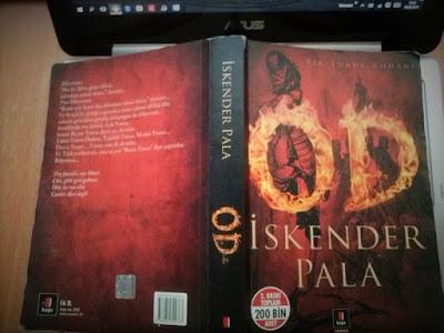 Bir 'Yunus' Romanı: OD - İskender PALA