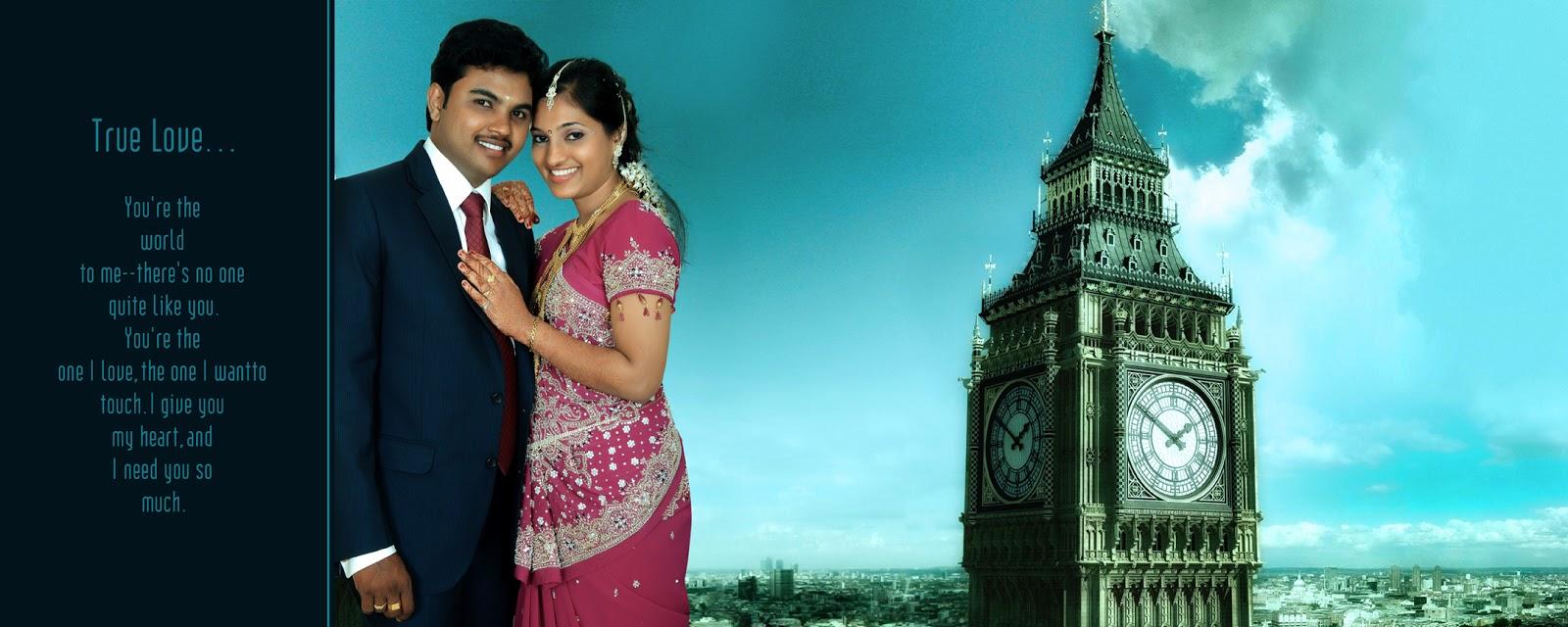 Portfolio Chennai Wedding Album Designing Service All