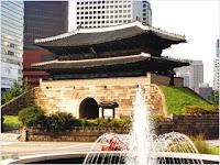 ประตูนัมแดมุน (Namdaemun Gate)