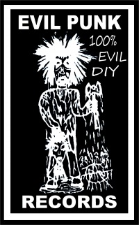 !!!EVIL PUNK RECORDS!!!
