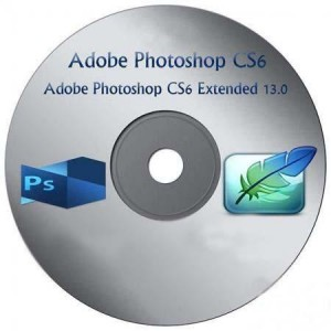 Adobe Photoshop CS6 Extended Full Crack Patch Keygen Free Download