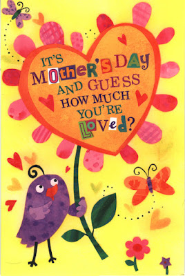 happy mother's day card sayings