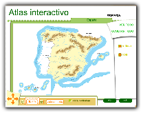 ATLAS INTERACTIVO