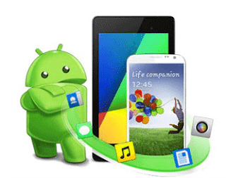 best android information recovery