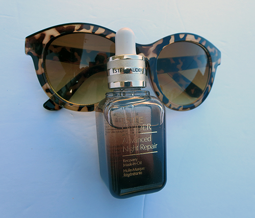 Estée Lauder Advanced Night Repair Recovery Mask-In-Oil