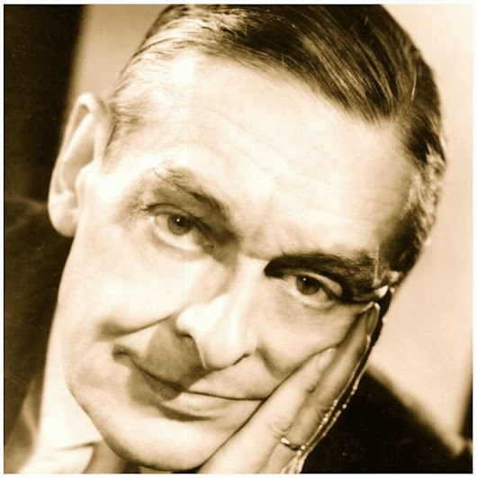 Thomas Stearns Eliot - THE LOVE SONG OF J. ALFRED PRUFROCK / IL CANTO D'AMORE DI J. ALFRED PRUFROCK