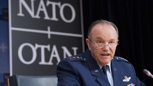 Exjefe de la OTAN conspiró para abrir guerra con Rusia en Ucrania
