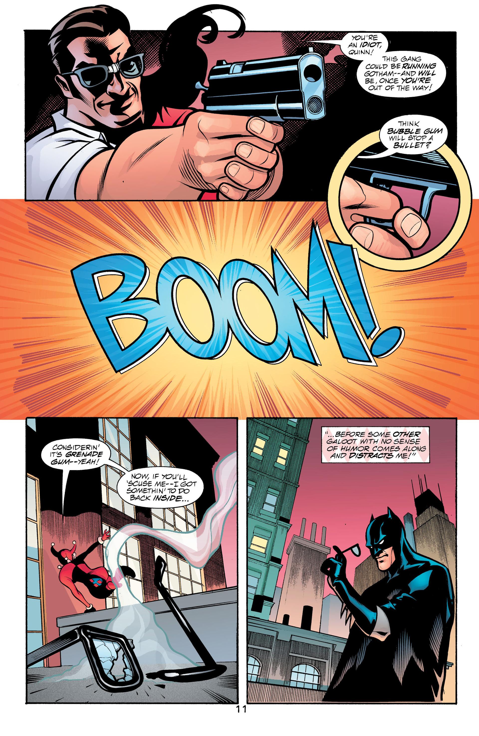 Harley Quinn (2000) Issue #12 #12 - English 11