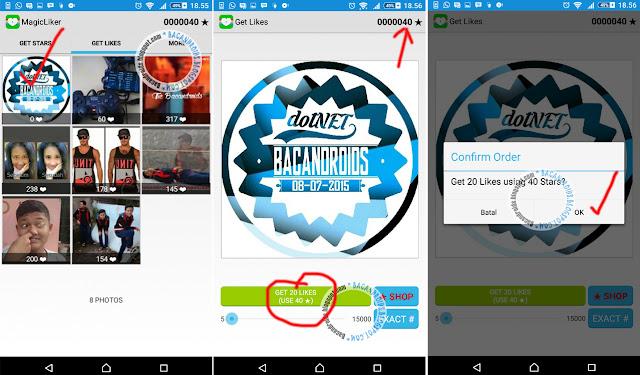 Cara Cepat Mendapatkan Banyak Like Instagram